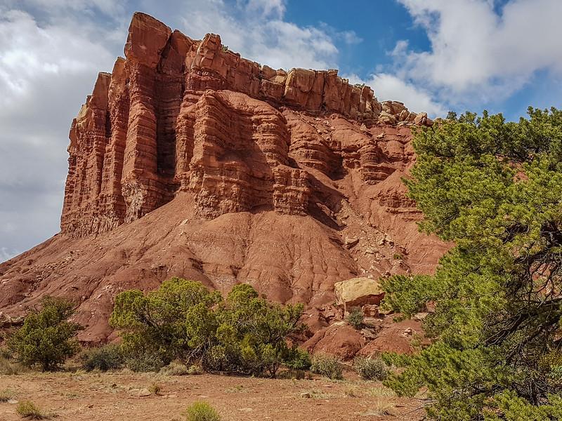 Capitol Reef N.P. Utah
