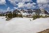 Medicine Bow Mountain, 3668m