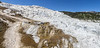 Mammoth Hot Springs Terraces, Yellowstone N.P.