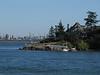 Anacortes, San Juan Islands, Washington and Britisch Columbia