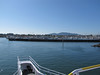 harbour of Annacortes, San Juan Islands, Washington and Britisch Columbia