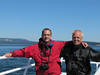 whale watching excursion from Anacortes, San Juan Islands, Washington and Britisch Columbia