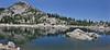 Lake Mary, Catherine Pass Trail, Brighton, UT.
