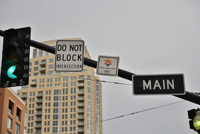 Mainroad, Salt Lake City, UT.