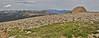 Bald Mountain Trail, E of Oakley, UT.