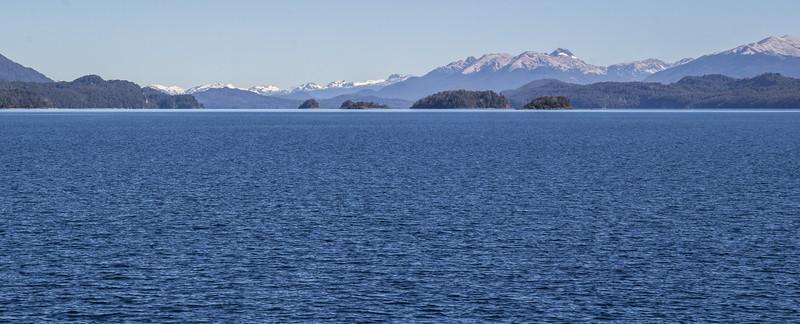 Lago Nahuel Huapi, P.N. Nahuel Huapi