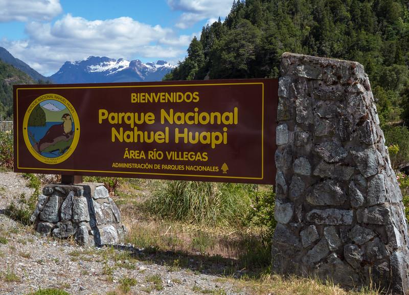 P.N. Nahuel Huapi