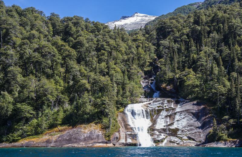Valdivian Rainforest, Lago Nahuel Huapi, P.N. Nahuel Huapi