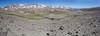 Habitat Eastside, volcanic sand/stones