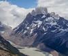 Fitz Roy massif