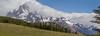 near Loma del Pliegue Tumbado, P.N. Los Glaciares, near El Chalten, Cerro Fitz Roy