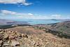 View at Lago Viedma
