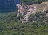 Nothofagus forest and Vultur gryphus nesting places