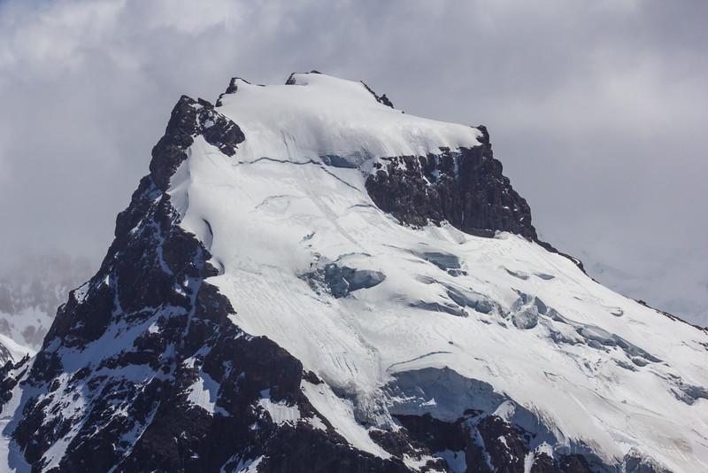 Summit Cerro Grande
