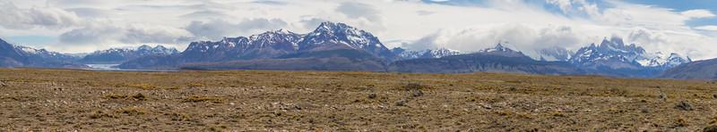 P.N. Los Glaciares,