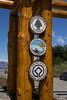 Exit, N.P. Los Glaciares