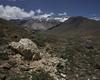 Termas del  Plomo, near Argentinian border, Metropolitan