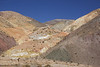 near Minos El Indio 3200m, Coquimbo