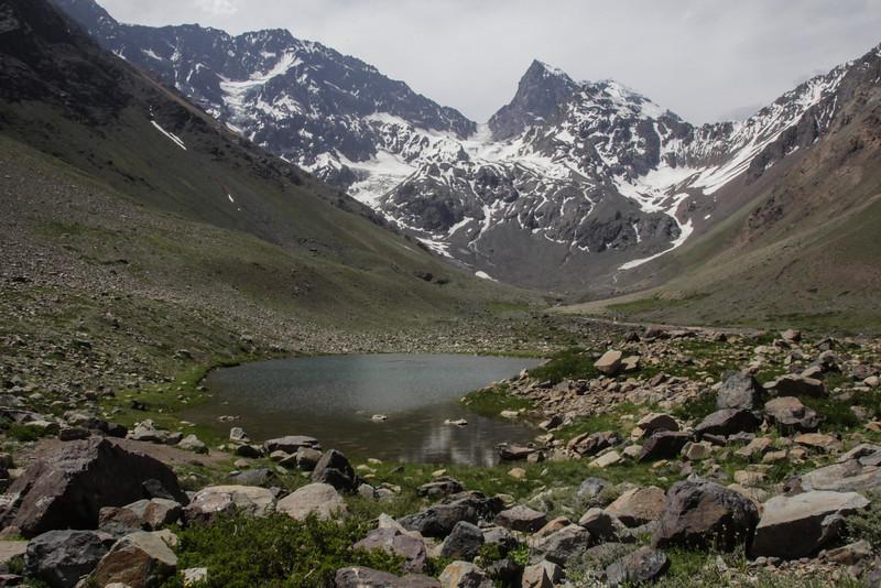 Laguna El Morado