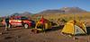 Campsite December 22-23th 2013