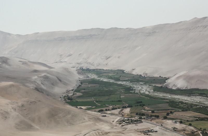 near Arica, Tarapaca