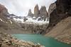 Valle del Francés, P.N. Torres del Paine