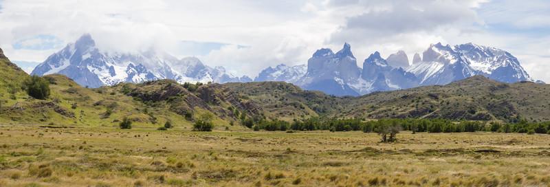 P.N. Torres del Paine