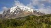 Monte Almirante Nieto 2500m