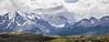 Monte Almirante Nieto and Torres del Paine