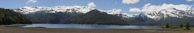Laguna Conguillio,
