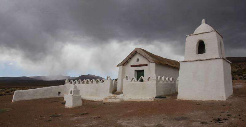 Iglesia de Sibaya