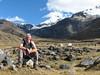 campground Safuna 4200m