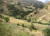 landscape near Ingeno 4000m