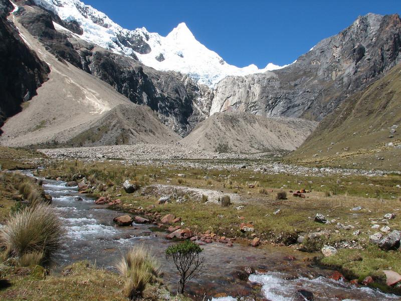 Alpamayo 5947m