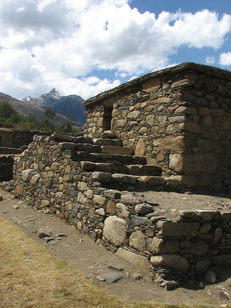Archeologic site Willkawain
