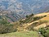 villages near Pomabamba 2950m