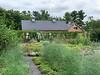 Veg garden, grape arbor, MofSV