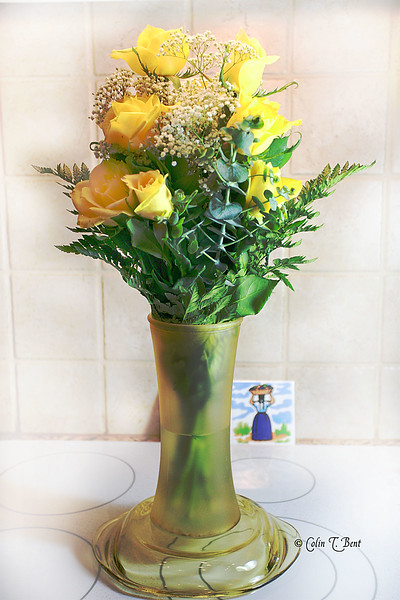 Jenny's Bouquet