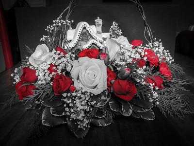 2006 Christmas Flowers
