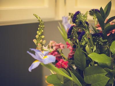 2010 Birthday Flowers