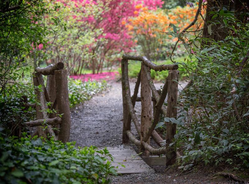 Azelea Gardens