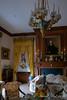 Music room, Overmantel W wall, 2nd master of Hampton