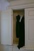 Second floor coat/fabric cupboard