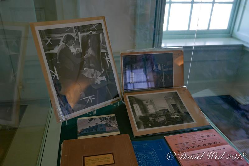 Display room 2nd floor