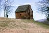 Hemings cabin