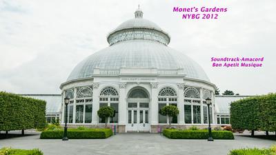 NYBG_Monet's Garden_2012
