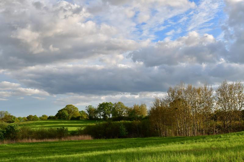 Outdoor Mecklenburg