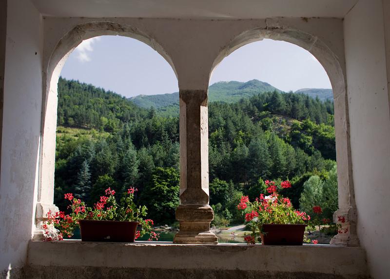 Villadellago, Abruzzo