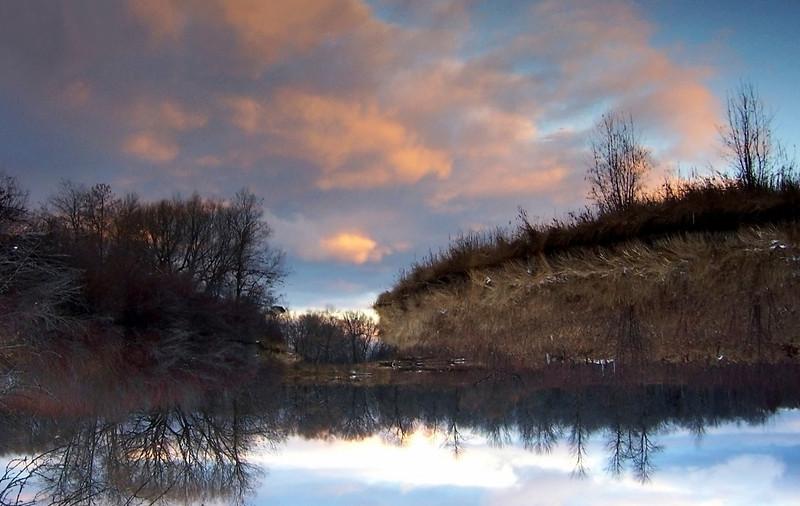 Anagram River