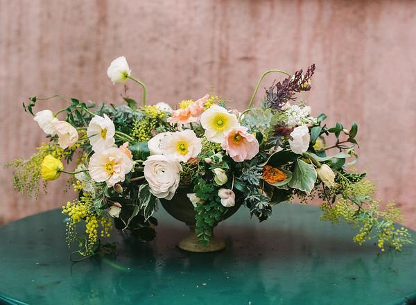 Florabundance Design Days 2017